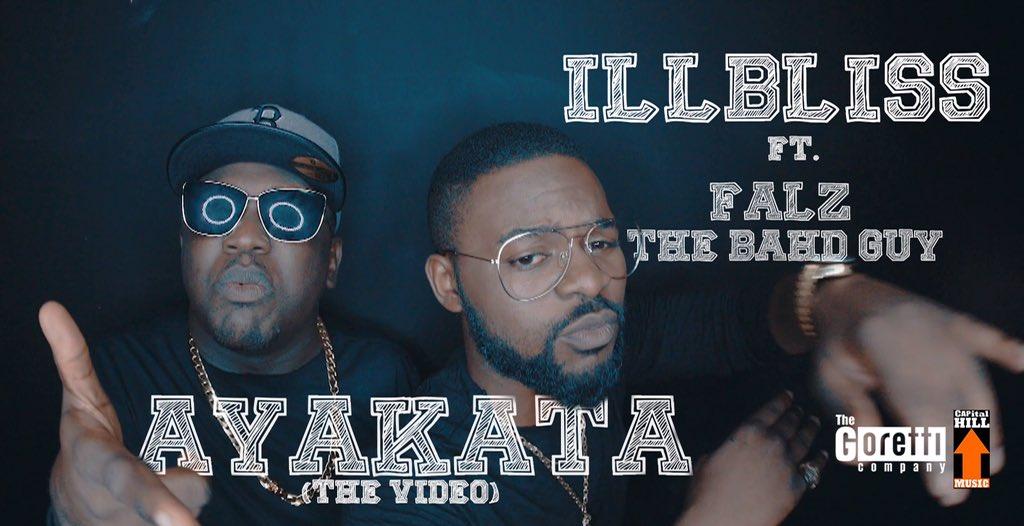 iLLBLiSS Falz Ayakata video