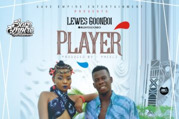 Goon Boi – Player (prod. Pheelz)