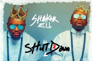 Shakar EL – Shut Down (Prod. By Fliptyce)