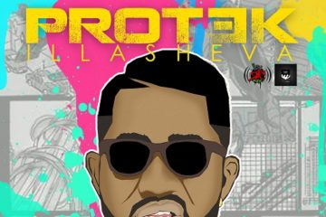 Protek Illasheva Ft. Da'Music – No Be Man