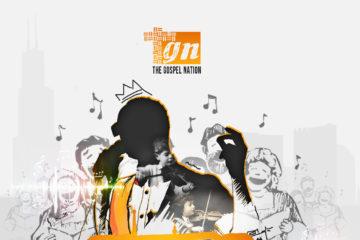 Masterkraft (The Gospel Nation) Presents: 'Sounds of Joy EP' ft. Frank Edward & Nosa