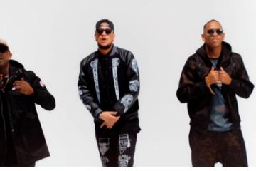 VIDEO: Da Les ft. AKa & Maggz – Real Stuff