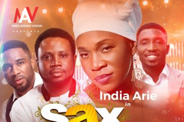 India Arie Is Coming To Lagos for SAX Appeal 5