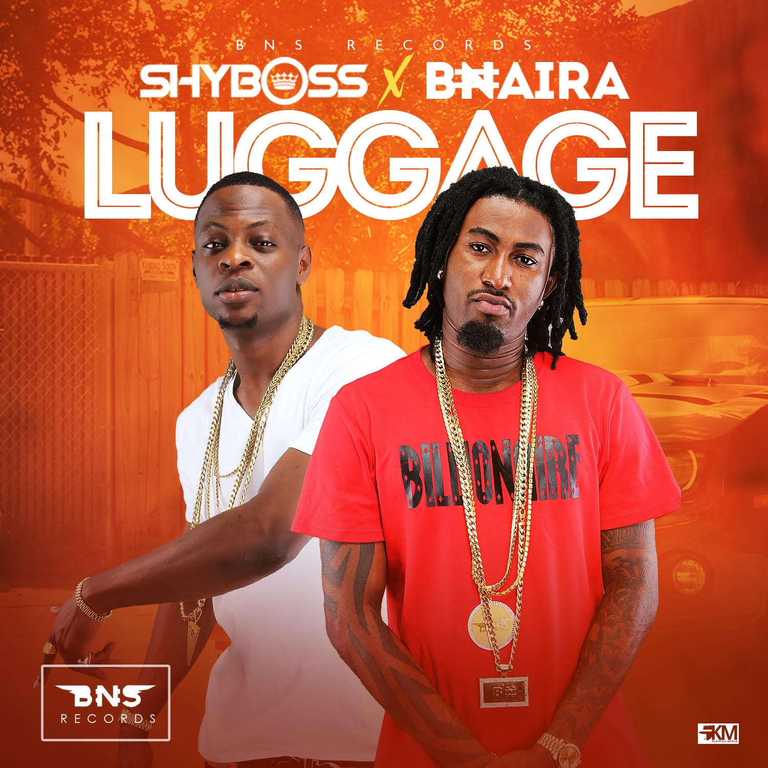 VIDEO: ShyBoss x BNaira – Luggage