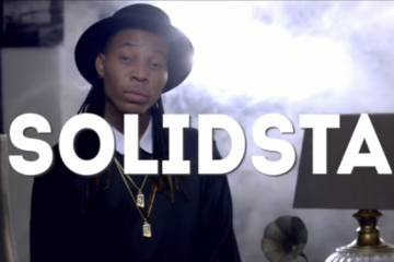 VIDEO: Solidstar ft. Patoranking & Tiwa Savage – Wait (Refix)