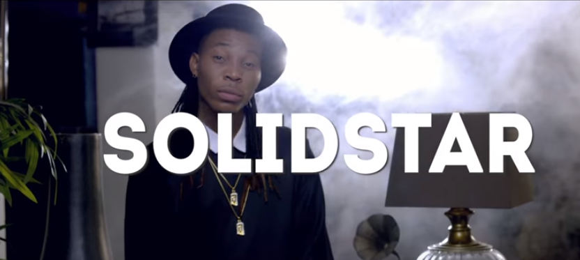 VIDEO: Solidstar ft. Patoranking & Tiwa Savage - Wait (Refix)