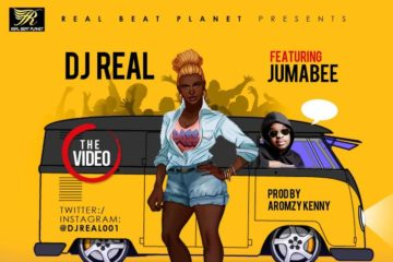 VIDEO: DJ Real ft. Jumabee – Lagos Girl