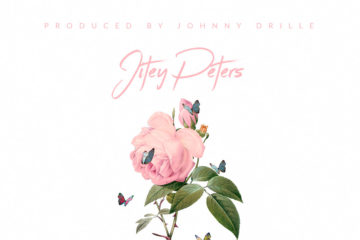 Jitey Peters – Butterflies (prod. Johnny Drille)