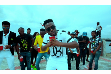 VIDEO: Samklef – Shokoloko Bangoshe ft. Ichaba X Zion