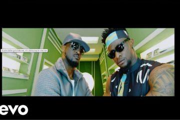 VIDEO: Selebobo – Tonyor ft. Mr. P