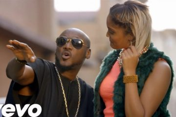 VIDEO: 2Baba – Officially Blind (Remix)