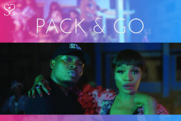 VIDEO: Seyi Shay ft. Olamide – Pack & Go