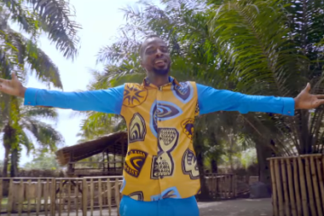 VIDEO: 9ice – Abefe