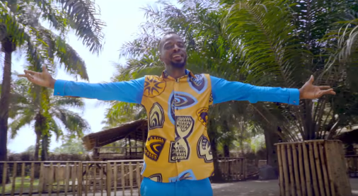 VIDEO: 9ice - Abefe