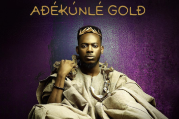 "Adekunle Gold – No Forget ft. Simi + Ariwo Ko | ""GOLD"" Out Now"