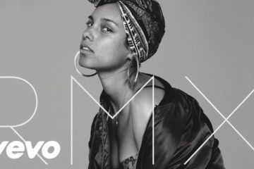 "Alicia Keys Remixes ""In Common"" w/ Black Coffee 