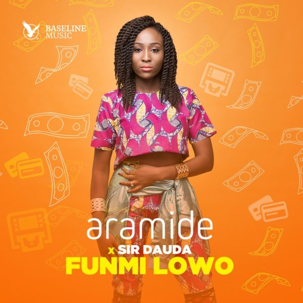 VIDEO: Aramide ft. Sir Dauda - FunMi Lowo