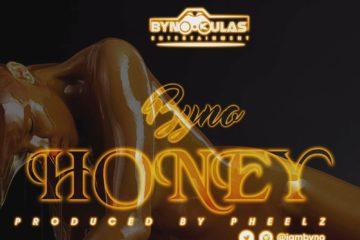 Byno – Honey (prod. Pheelz)