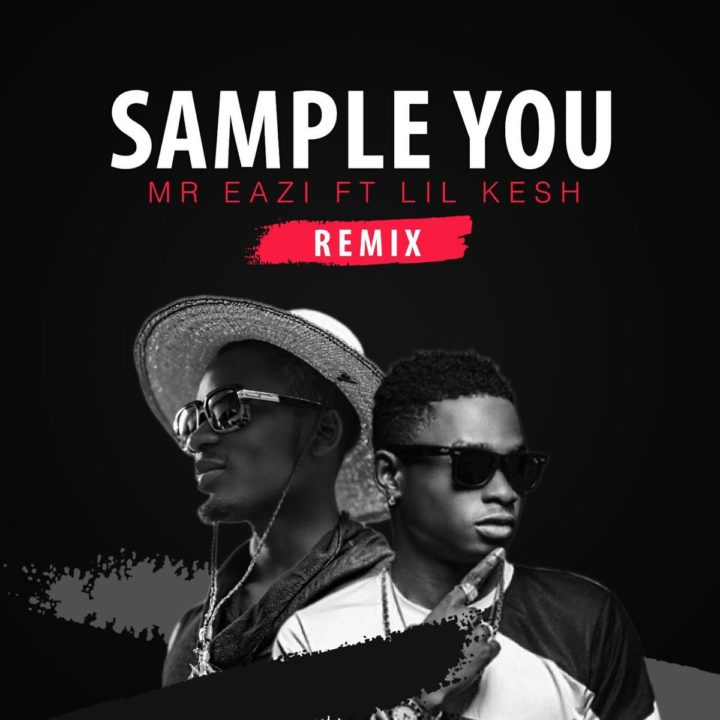 Just Like You Song Download Mp3 By Melone: Mr Eazi Ft. Lil Kesh