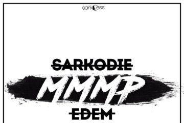 Sarkodie ft. Edem – More Money More Problems