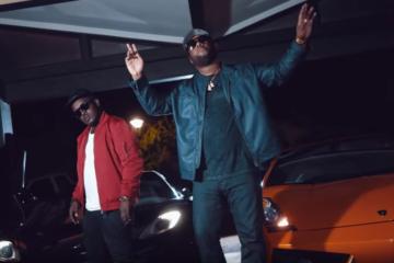 VIDEO: D-Black ft. M.I Abaga – Champ