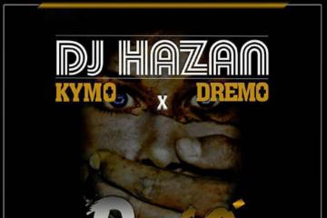 DJ Hazan – Ro Jo ft. Kymo & Dremo (prod. KrizBeatz)