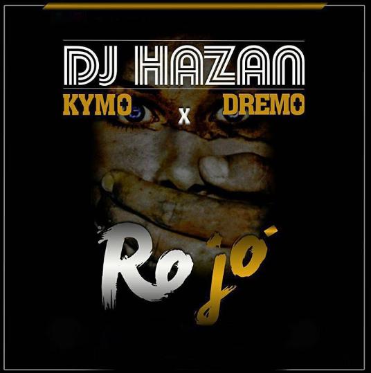 DJ Harzan - Ro Jo ft. Kymo & Dremo (prod. KrizBeatz)