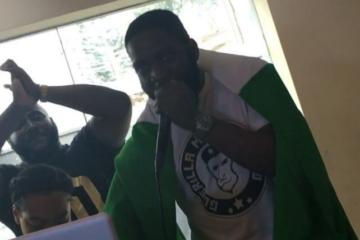 DJ Obi Completes 229 Hours of Marathon Club DJ-ing To Set A New World Record For Longest DJ Set