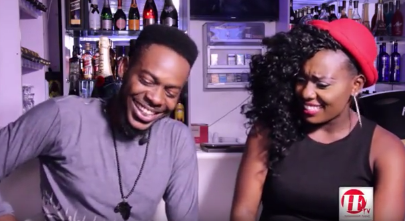 VIDEO: Adekunle Gold On HF TV's Da Chat