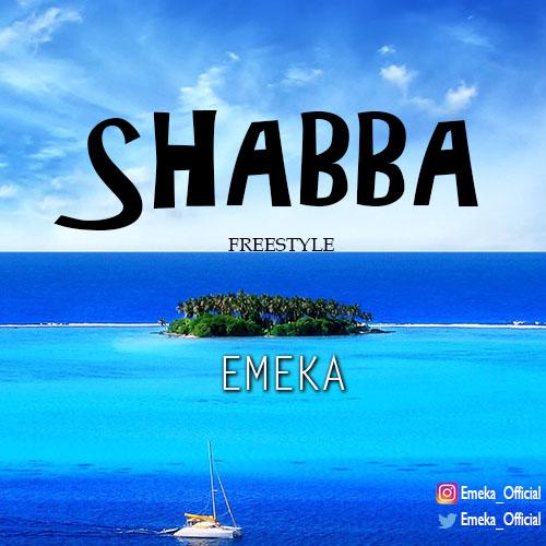Emeka – Shabba (Wizkid Cover)