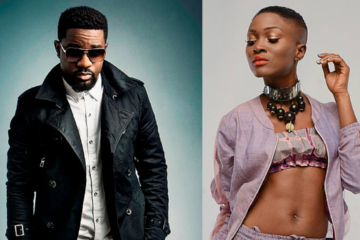 Sarkodie ft. Eva Alordiah – Long Tin