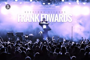 Frank Edwards – Even If The Sky Is Falling