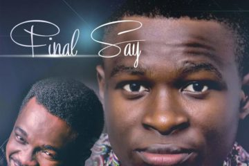 Bidemi Olaoba ft Mike Abudul  –  Final Say Prod By (Puffy Tee)