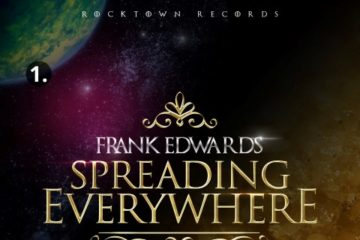 Frank Edwards – Spreading Everywhere