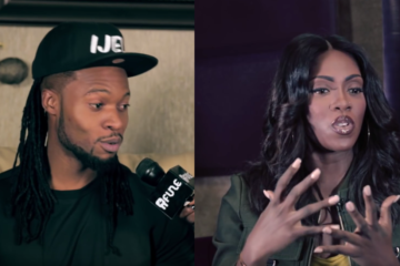 VIDEO: Flavour & Tiwa Savage Talk #OneAfricaMusicFest | Road to ONE AFRICA MUSIC FEST