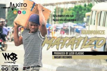VIDEO: Harmonize – Matatizo