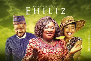Ehiliz Ft. Mike Abdul & MoniQue – Heal Our Land