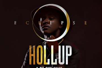 Eclipse – Hollup (Mr Eazi Cover) + Taste The Feeling (Rap Remix)