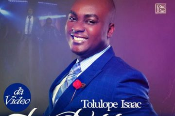 VIDEO: Thank You – Tolulope Isaac