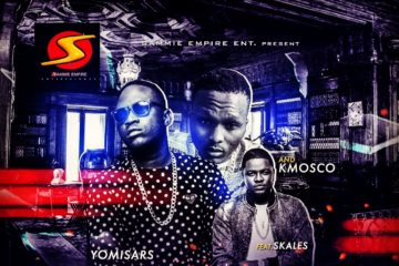 Yomi Sars ft. Skales x K Mosco – Crushing On You (prod. F Major)