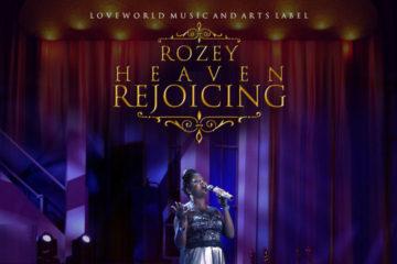 Rozey – Heaven Rejoicing
