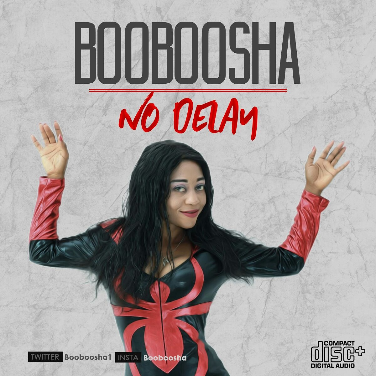 VIDEO: BooBoosha – No Delay
