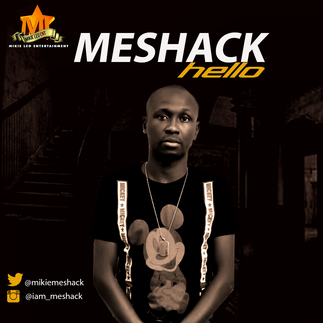 VIDEO: Meshack – Hello