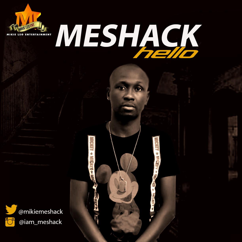 VIDEO: Meshack – Hello