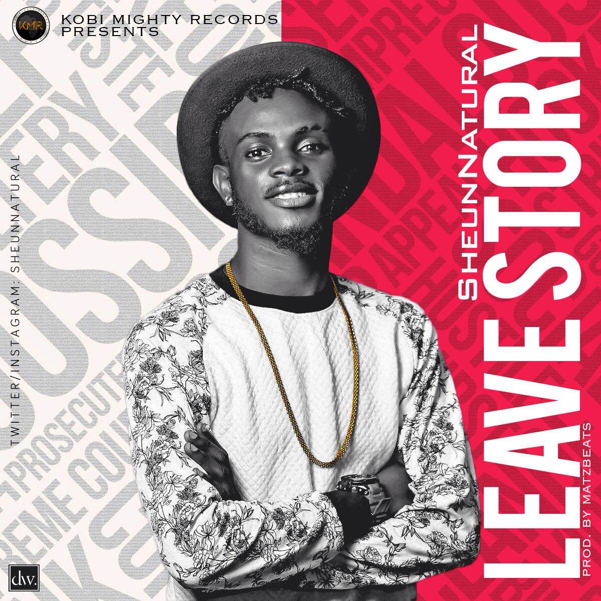 Sheun Natural – Leave Story