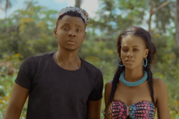 Kiss Daniel Jombo video slider lead