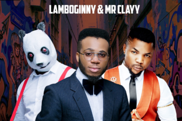 Lamboginny X Mr Clayy ft. Oritsefemi – Show Dem