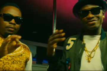 VIDEO: Lil Kesh ft. Olamide – Problem Child
