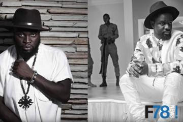 "F78 NEWS: Wizkid Misses Wireless Festival, Black Lives Matter, Sarkodie Disses M.anifest, AKA ""freestyle"" + More"