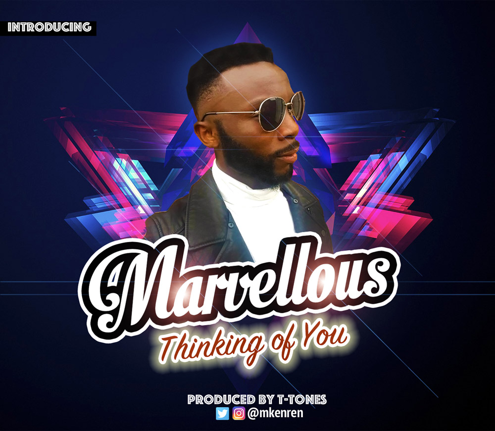 Marvellous – Thinking of You